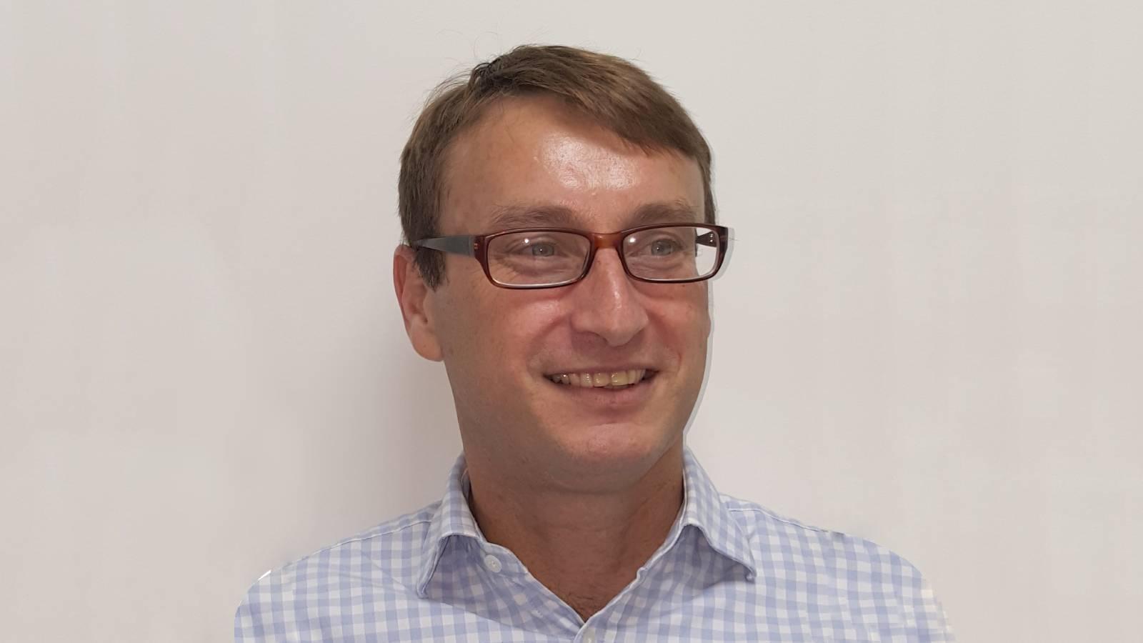 David Baker, AXA UK&I Chief Risk Officer