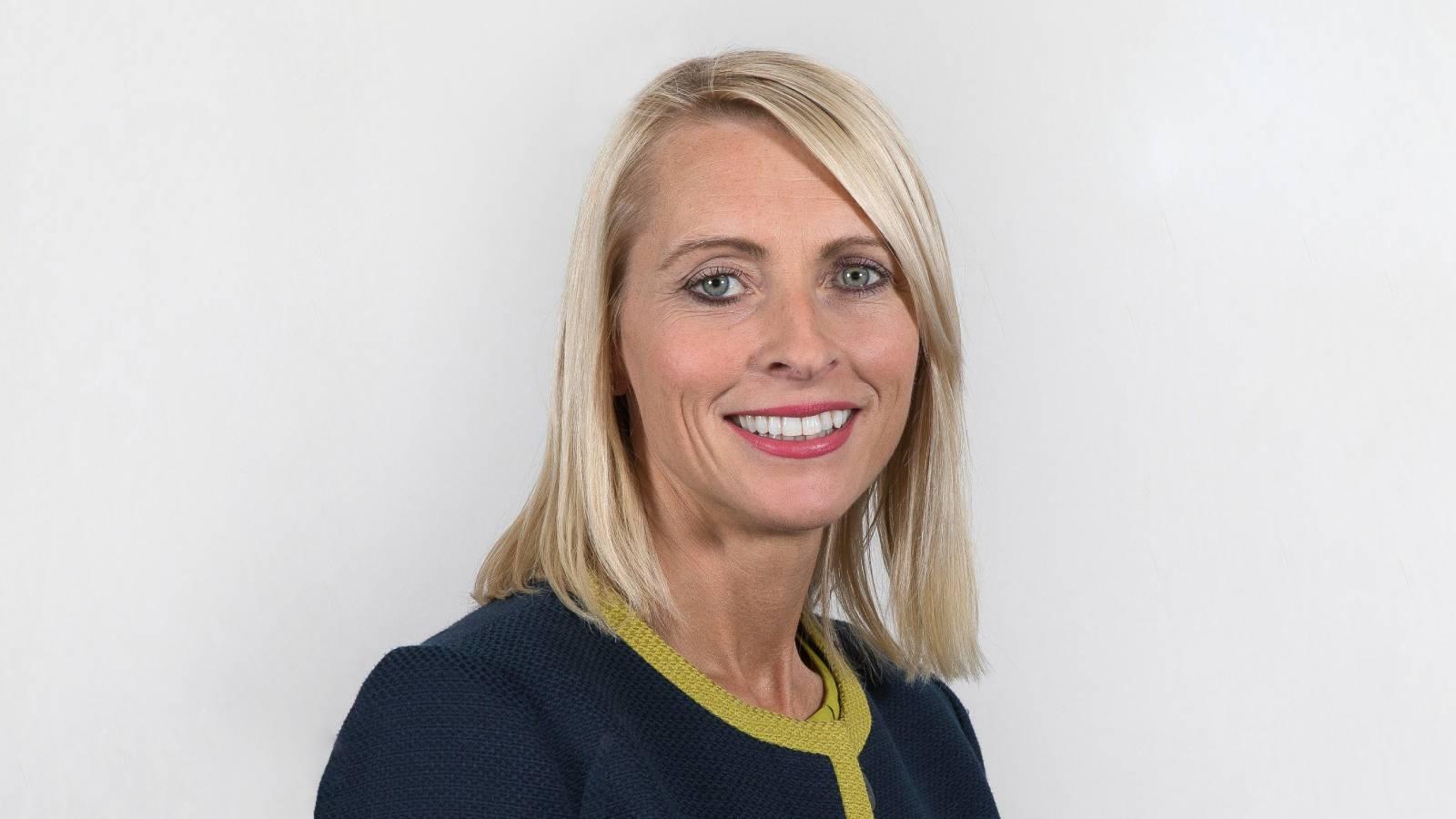 Joanne Howliston, AXA UK North Regional Director