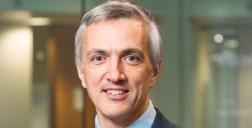 Laurent Matras Executive Managing Director of AXA Retail