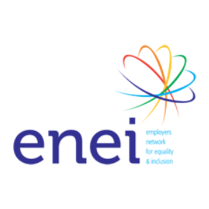 Employers Network for Equality and Inclusion (ENEI) logo