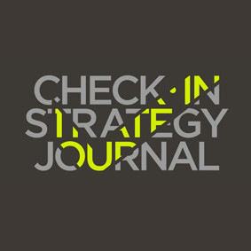 The Check In Strategy Journal