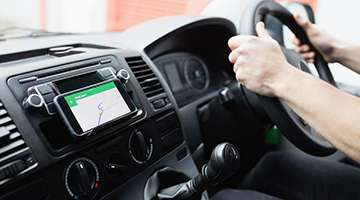 Five essential apps for van drivers