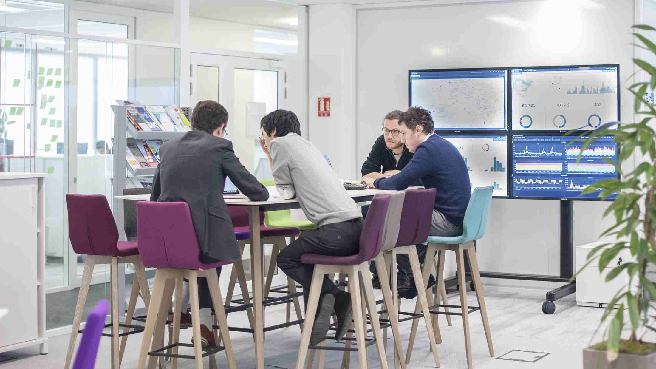 AXA Data Innovation Lab