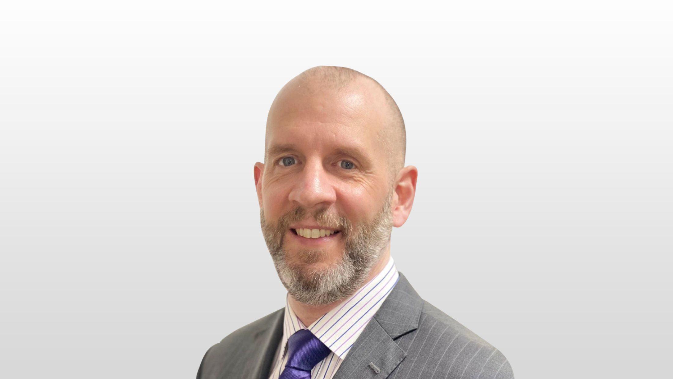 Chris Hussey, Group Internal Audit Director, AXA UK and Ireland
