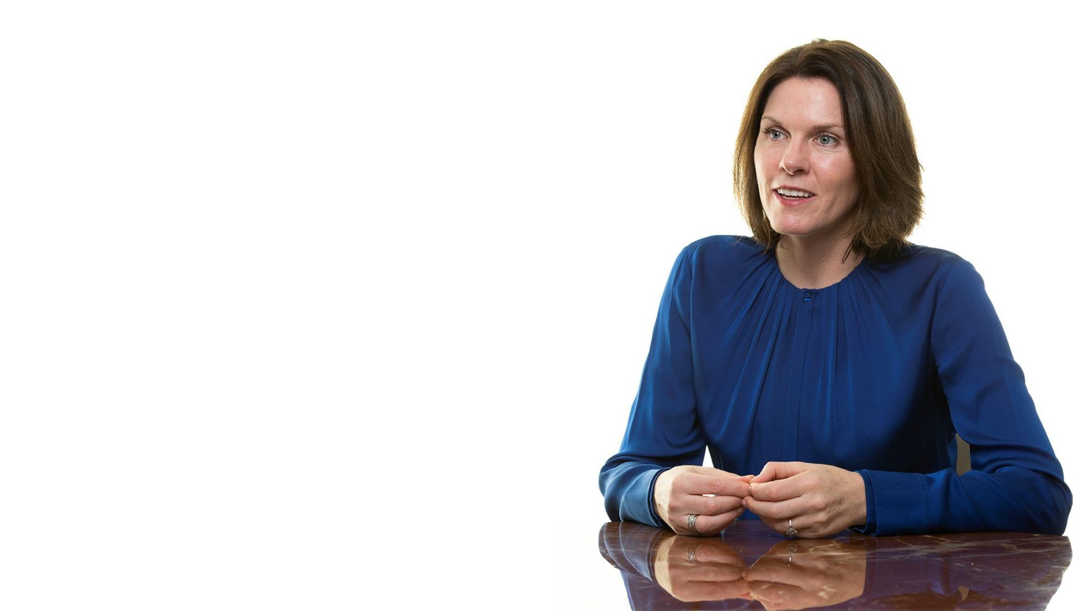 Tara Foley, Chief Executive Officer, AXA UK Retail Insurance