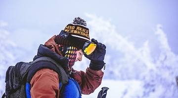 How to take a ski holiday